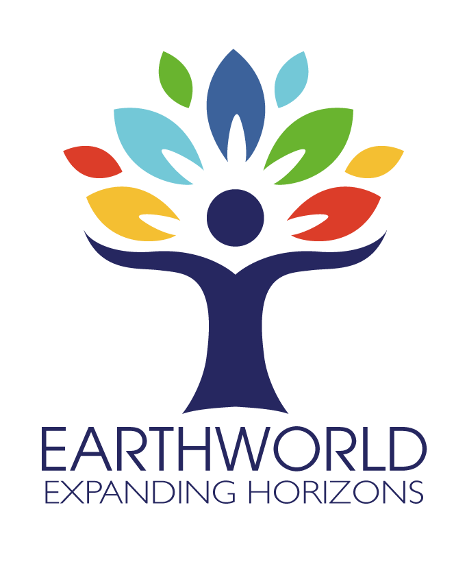 Earthworld Logo