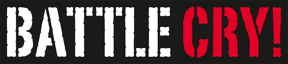 BattleCry! logo