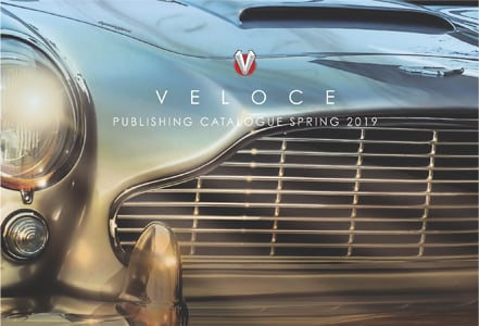 Veloce Publishing Catalogue