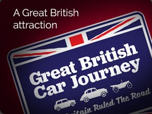 A Great British attraction