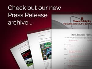 Our new press release archive