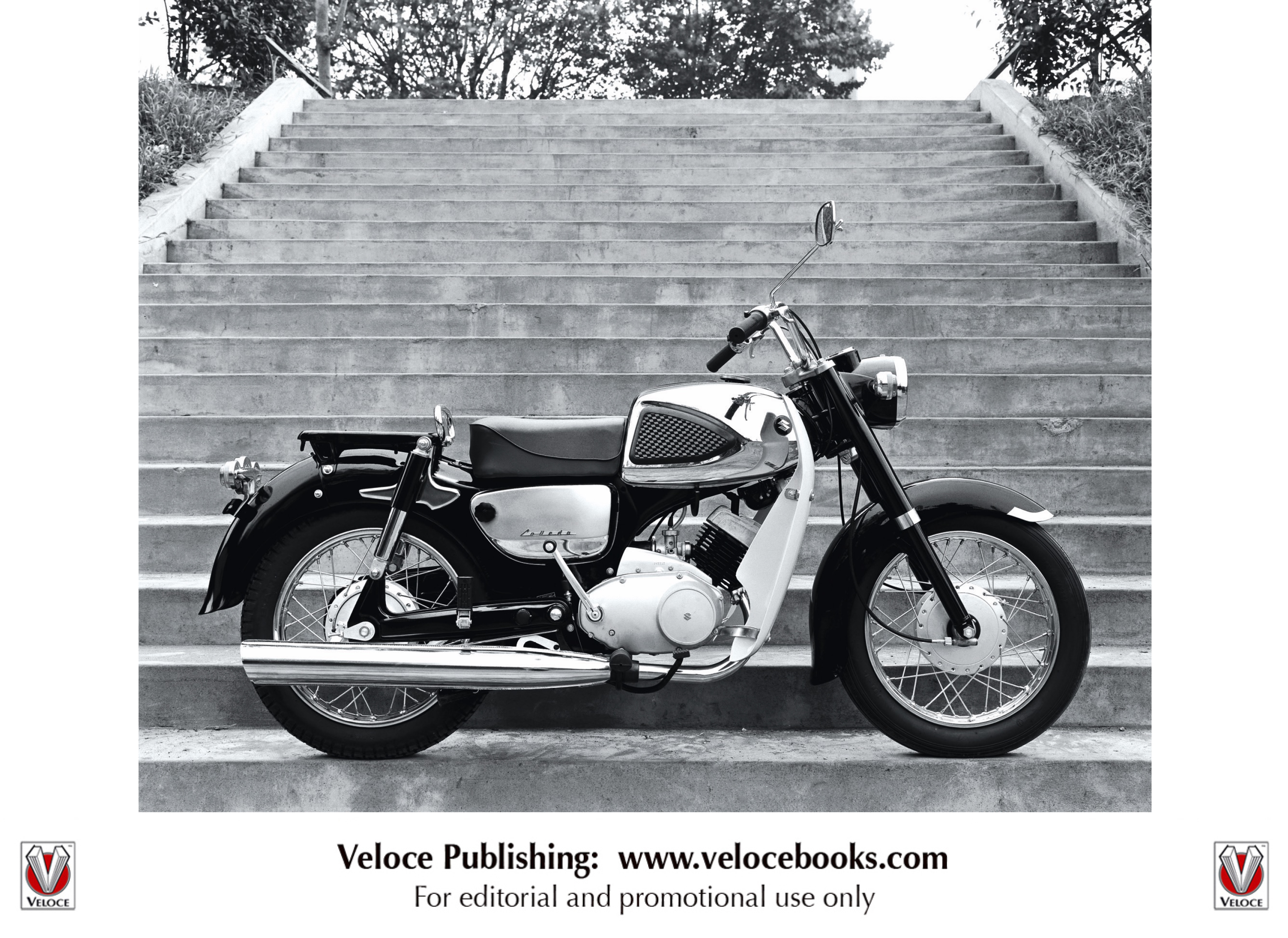 Suzuki Motorcycles - The Classic Two-stroke Era – by Brian Long