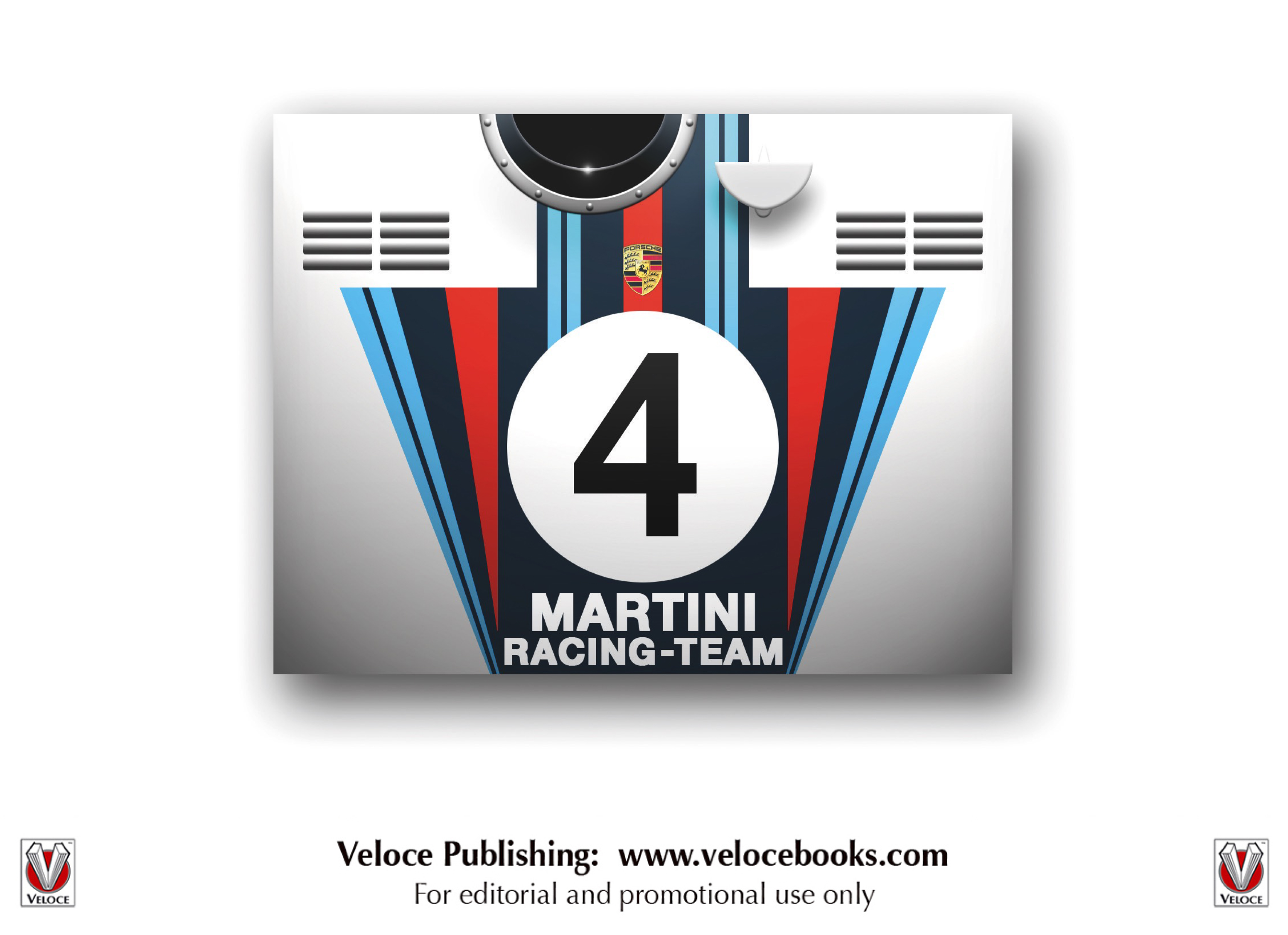 Racing Colours, Paperback Edtion