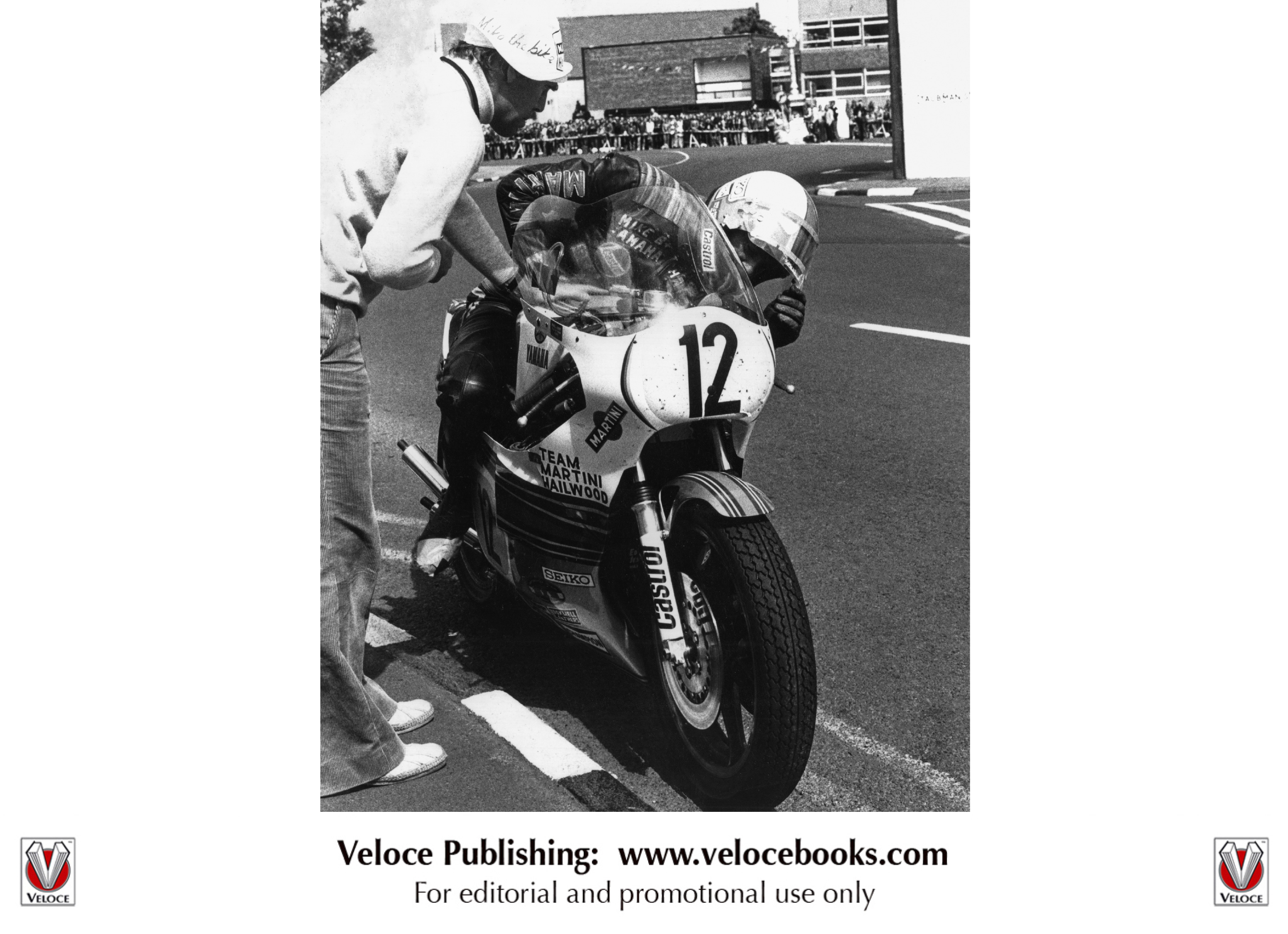 MIKE THE BIKE – AGAIN – New Edition, by Ted Macauley