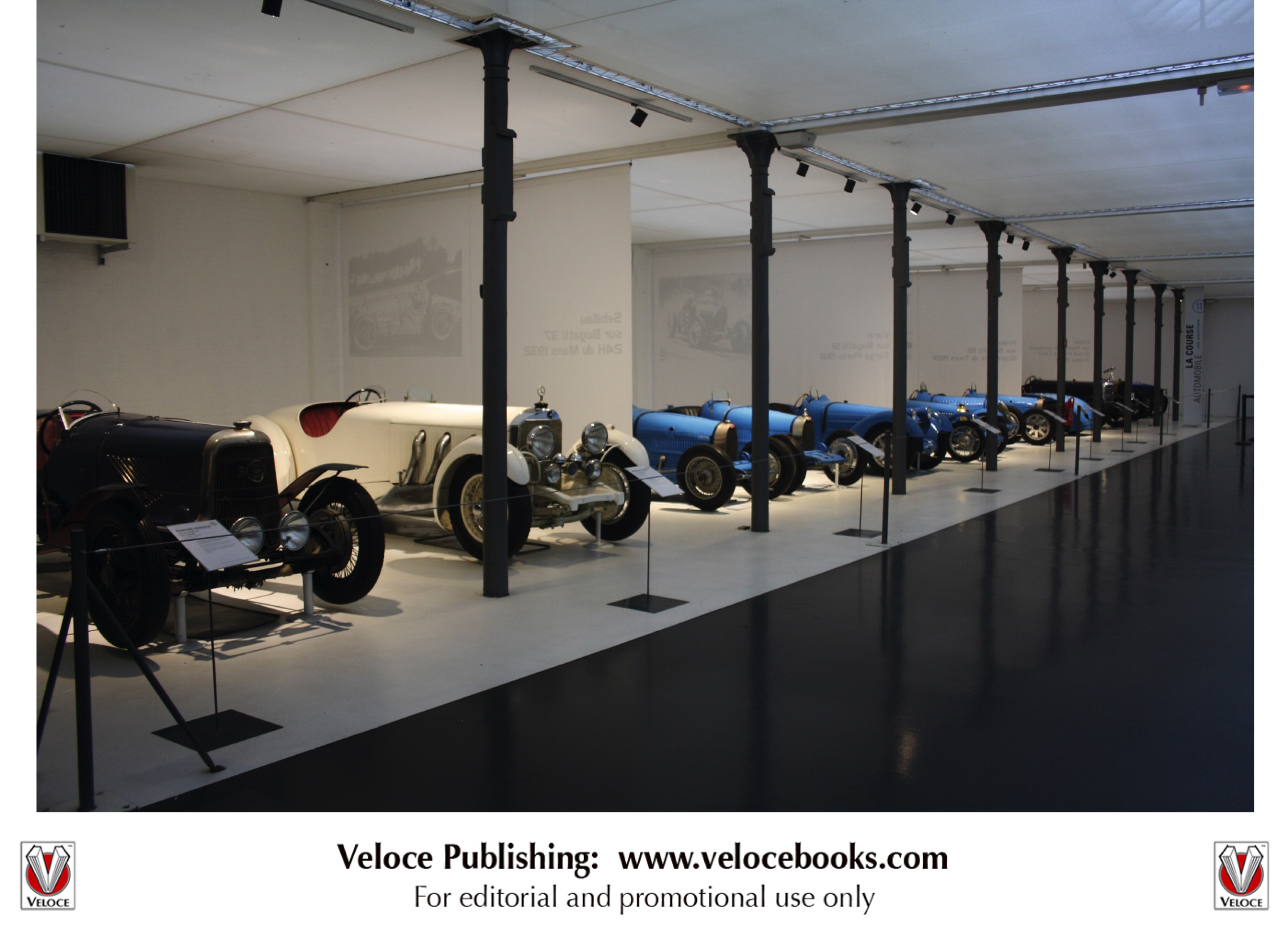 Schlumpf – The intrigue behind the most beautiful car collection in the world by Ard op de Weegh