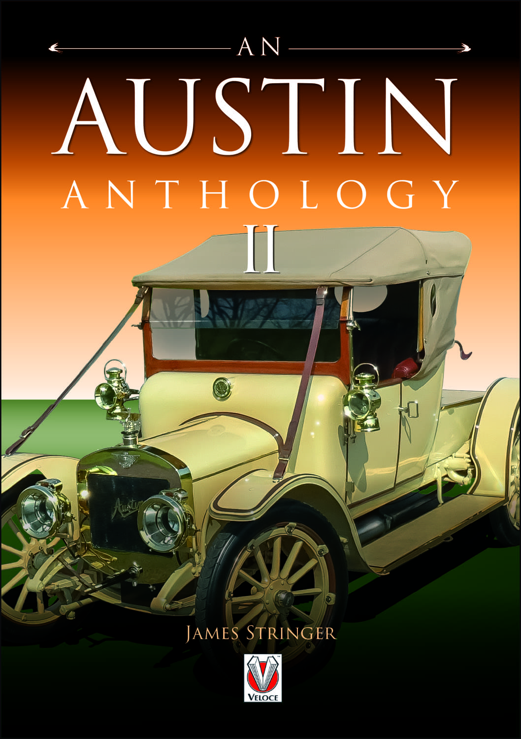 An Austin Anthology II cover