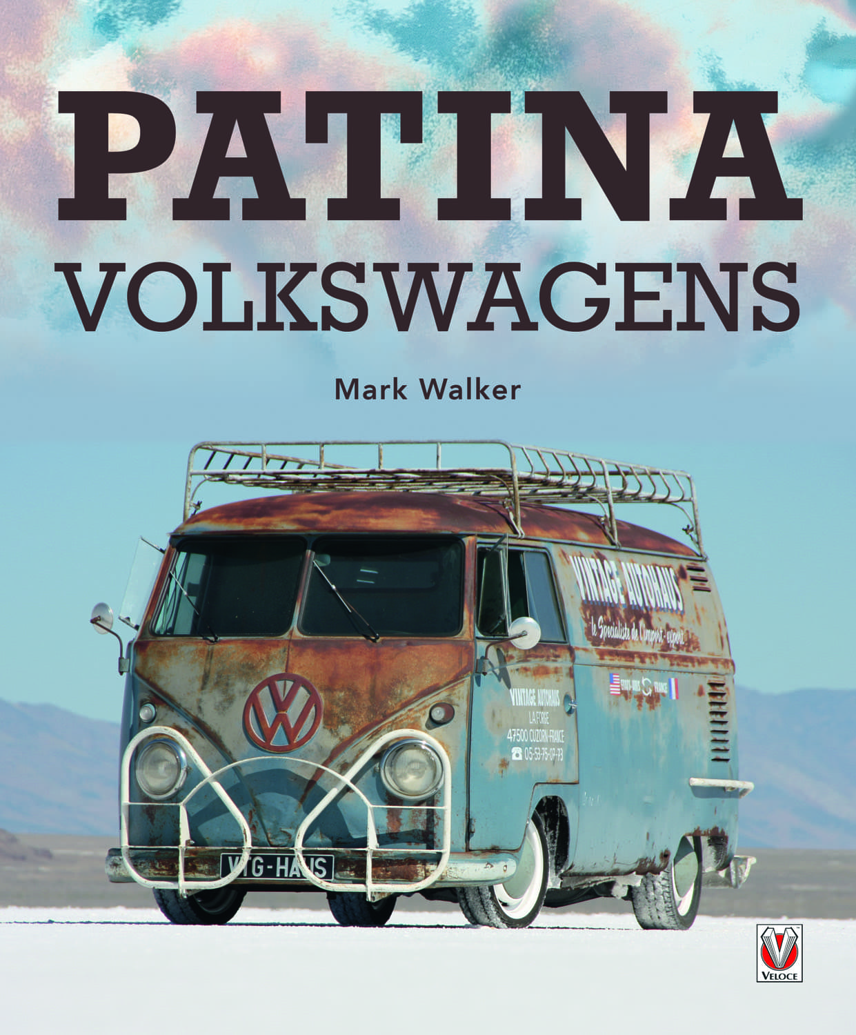 Patina Volkswagens cover