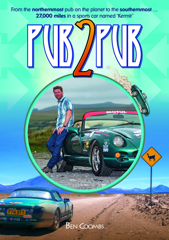 Pub2Pub cover