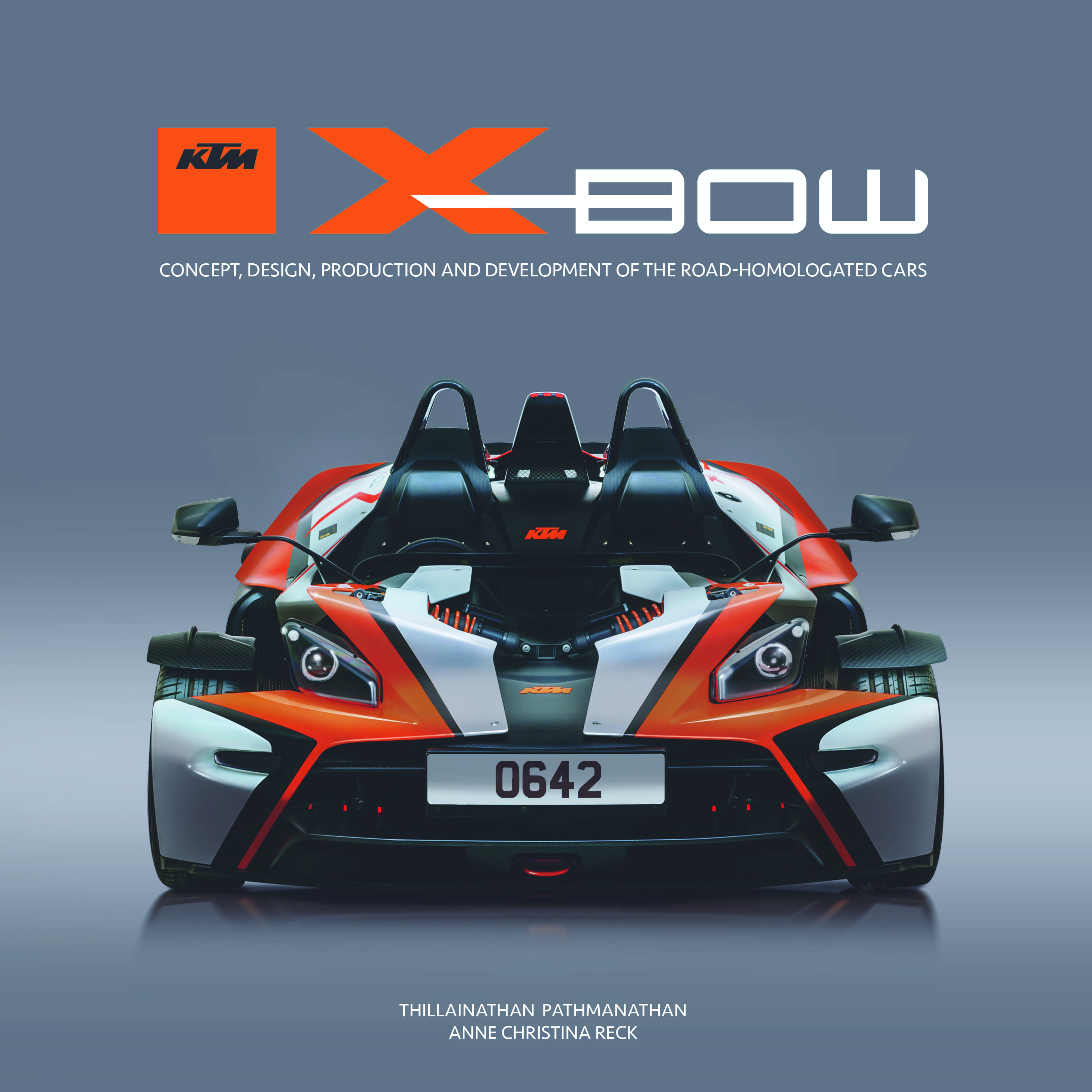 KTM X-BOW cover
