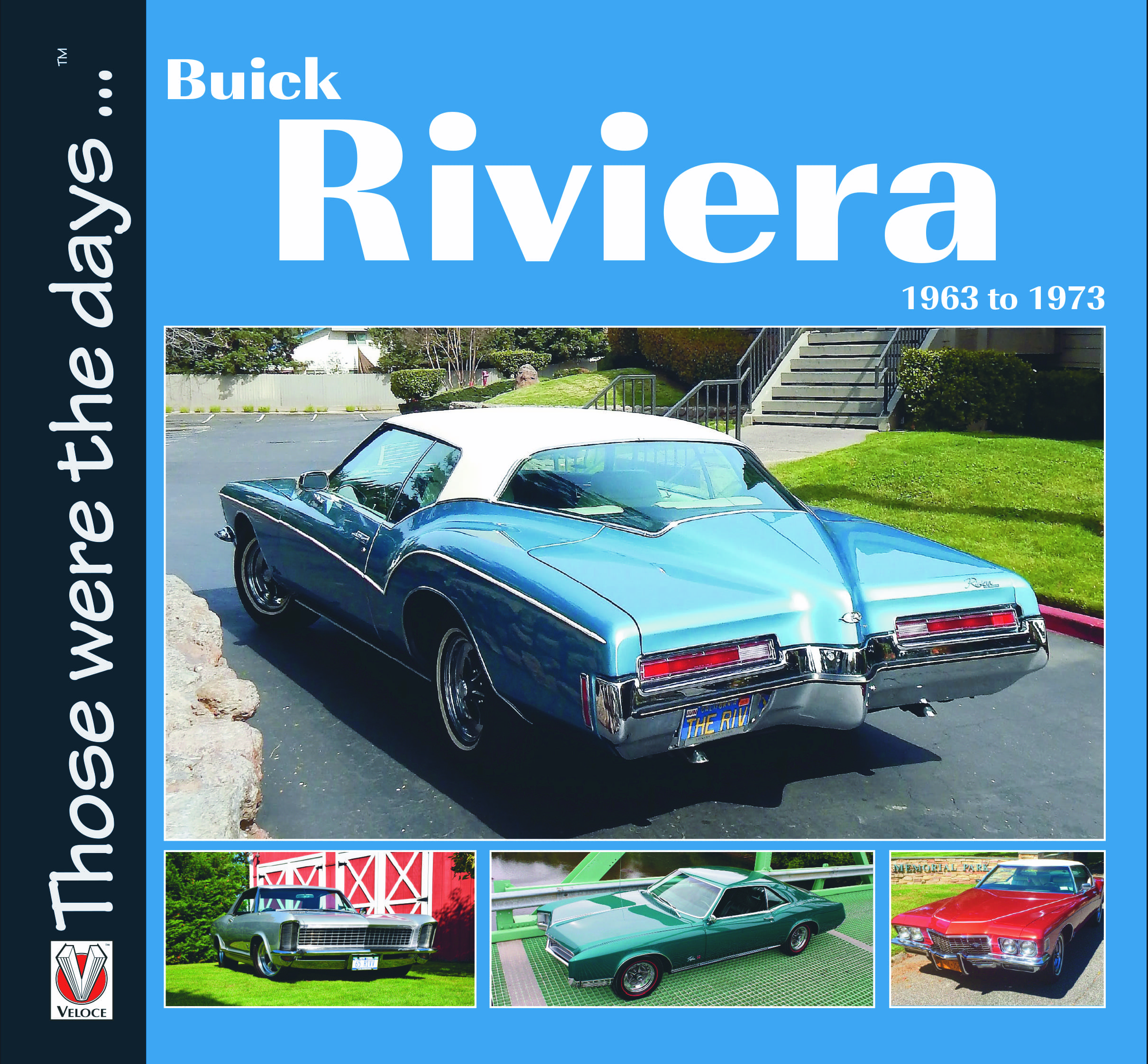 Buick Riviera cover