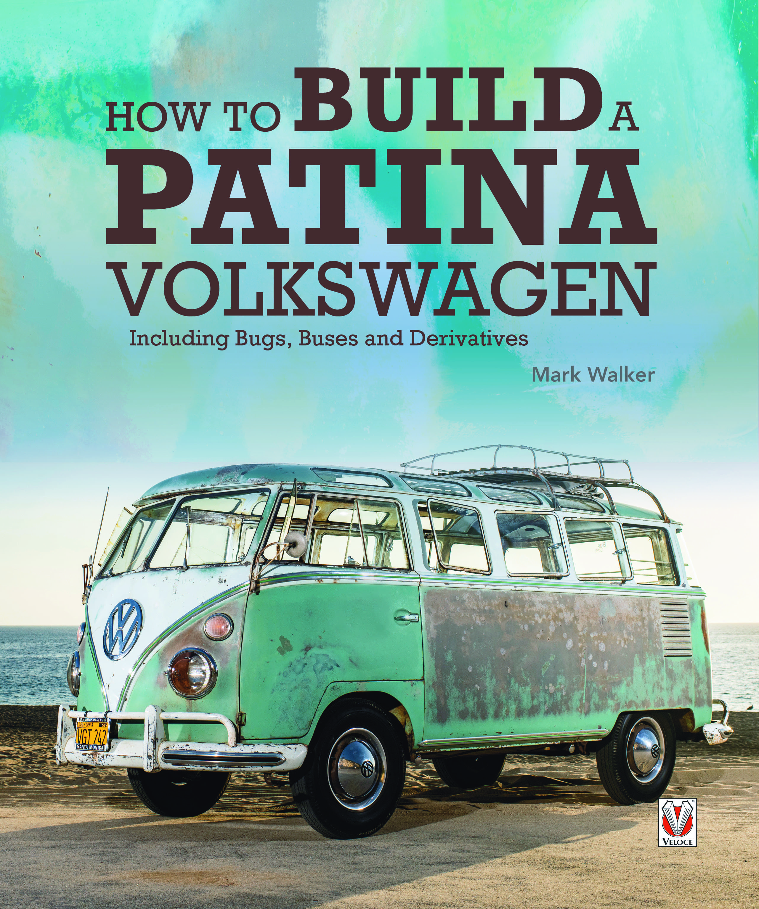 How to Build a Patina Volkswagen cover