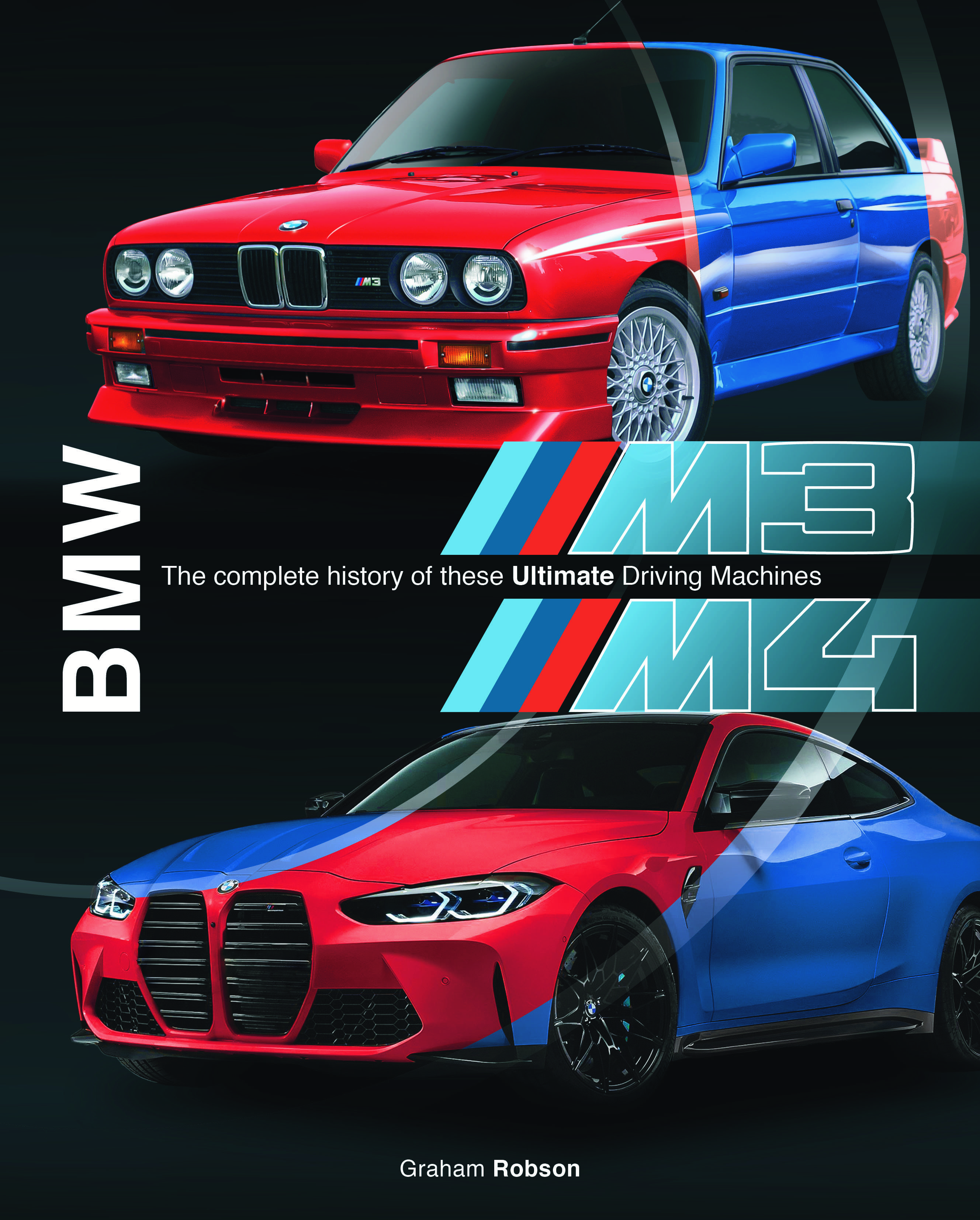BMW M3 & M4 – The complete history of these ultimate driving machines