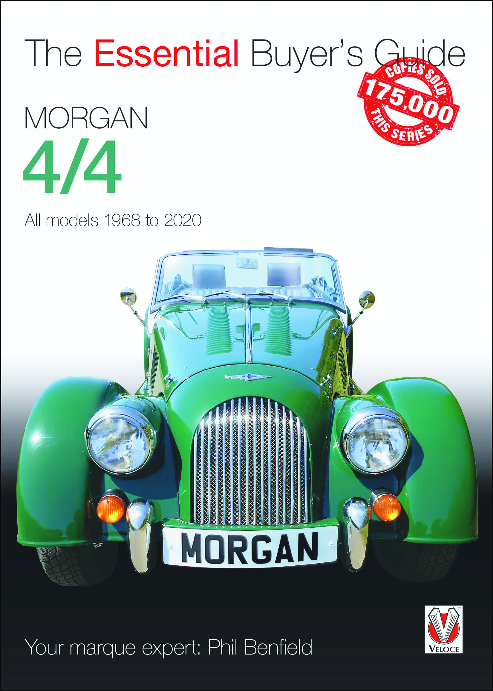 Morgan 4/4 – All models 1968-2020 – The Essential Buyer's Guide