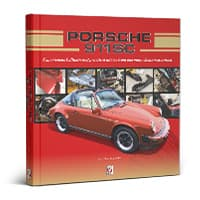 Porsche 911 SC - Experiences & illustrated practical advice from one man's home restoration