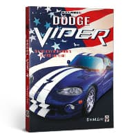 Dodge Viper - The full story of the world's first V10 sports car