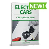 Electric Cars The Expert Q & A Guide