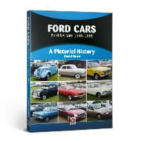 Ford Cars - A Pictorial History