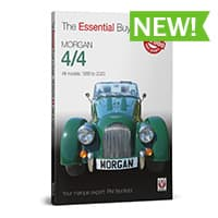 Morgan 4/4 - The Essential Buyer's Guide